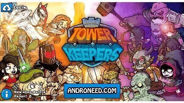 Tower Keepers Best Heroes