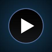 Poweramp Music Player Logo