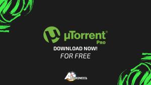 uTorrent Pro Mod Apk [No Ads][Latest] | Free Download 2020